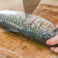 纸包鱼的做法图解2