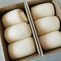 奶香浓郁、超级绵软的中种土司的做法图解14