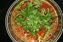 酸汤鱼火锅的做法