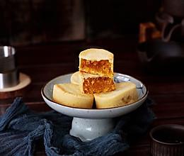 #秋天怎么吃#凤梨酥的做法