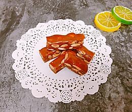 新年糖果之太妃杏仁糖的做法