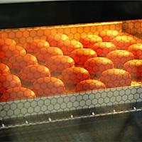 马卡龙的做法(用烤箱做马卡龙)的做法图解9