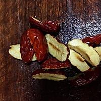 #秋天怎么吃#山药黄芪乌鸡汤的做法图解3