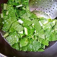 鲜虾蔬菜粥的做法图解6