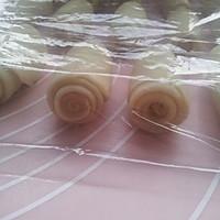 蛋黄酥(附猪油做法)的做法图解7