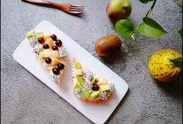 """#2021创意料理组——创意""""食""""光#开放式三明治的做法"""