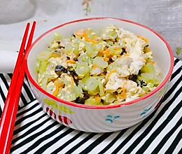 芸豆蛤蜊肉蛋花汤的做法