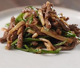 肉类处理技巧:肉片肉丝这样处理,炒起来更美味!的做法
