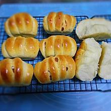 葡萄干面包卷——乐众缤纷夏日烘焙大赛获奖作品