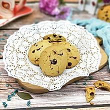 趣多多巧克力曲奇饼干#美的FUN烤箱,焙有FUN儿#