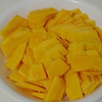 深秋暖汤--南瓜浓汤的做法图解2
