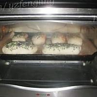 烤箱版烧饼的做法图解13