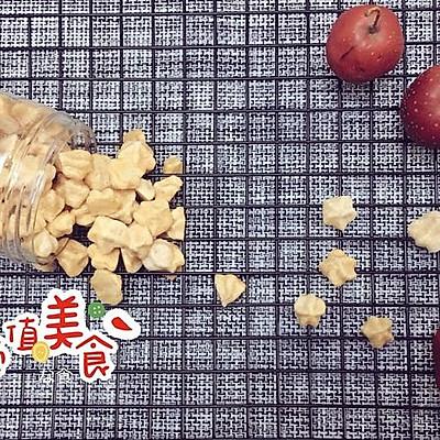 宝宝溶豆(草莓山楂味)
