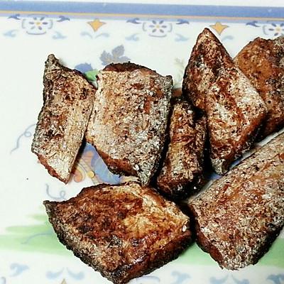 砂锅带鱼素鸡煲的做法 步骤1