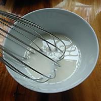 海绵纸杯蛋糕的做法图解4