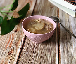 猴头菇老鸡汤的做法
