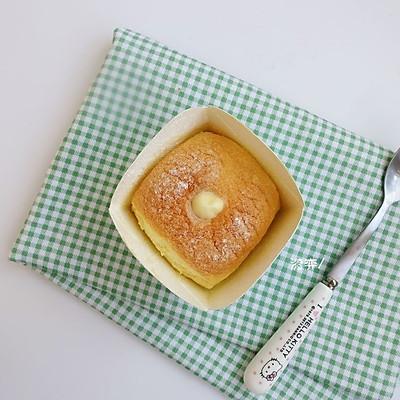 最柔软的蛋糕——北海道戚风