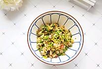 好吃不上火#5分钟就能搞定:简单又下饭的家常小炒爆炒花蛤肉的做法