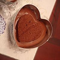 四叶草巧克力慕斯#松下烘焙魔法世界#的做法图解18