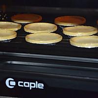 蛋挞的做法(烤箱做蛋挞)的做法图解7