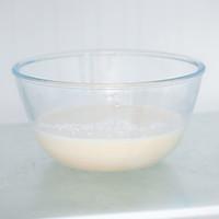 豆浆凉面的做法图解6