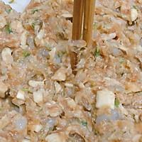 虾仁猪肉香菇 三鲜小馄饨的做法图解12