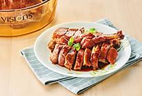 上海酱鸭—让合家欢家宴美味翻倍鸭!的做法