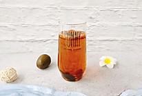 罗汉果枸杞茶#入秋滋补正当时#的做法