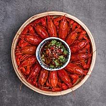 清蒸小龙虾【曼食慢语】
