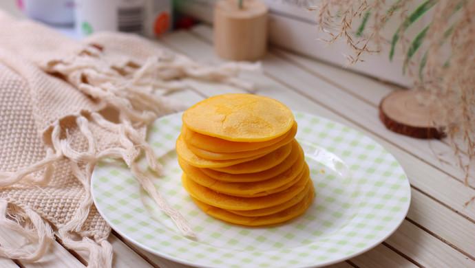 【新品】无油酸奶南瓜饼