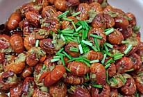 麻辣十三香小龙虾尾的做法