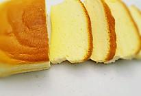 炼乳长崎蛋糕的做法
