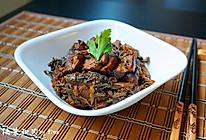 客家梅菜扣肉#蒸派or烤派#的做法