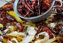 最上瘾的绝味川菜——水煮鱼的做法