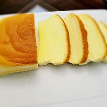 炼乳长崎蛋糕