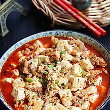川菜之·麻婆豆腐·好吃的秘诀