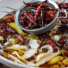 最上瘾的绝味川菜——水煮鱼