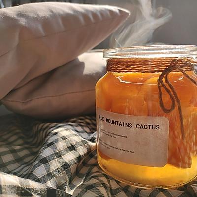 蜂蜜小柑橘