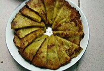 最纯正的南瓜饼的做法