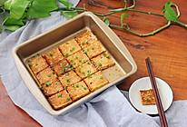 酱香豆腐#美的微波炉菜谱#的做法