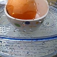 「止咳咸橙」小孩止咳秘方的做法图解3