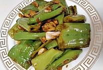 #全电厨王料理挑战赛热力开战!#虎皮尖椒的做法