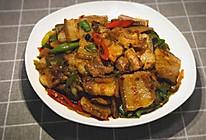 回锅肉土豆片(回锅肉改良版)的做法