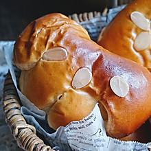 风靡了一个多世纪的复古日式奶油红豆面包
