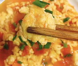 #餐桌上的春日限定#番茄炒蛋的做法