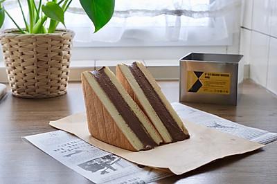 宫崎骏动画美食《起风了》巧克力蛋糕