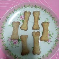 香蕉饼干——宝宝磨牙小饼干