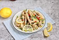 #美食视频挑战赛# 超过瘾酸辣柠檬鸡爪的做法