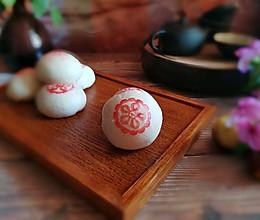 鲜肉苏式月饼#晒出你的团圆大餐#的做法