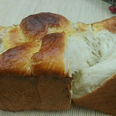 【蔓德拉的厨房】北海道手撕面包